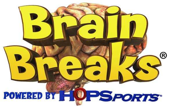 Brain Breaks logo
