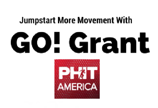 Go Grants logo