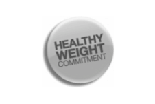 Healthy Weight Commitment