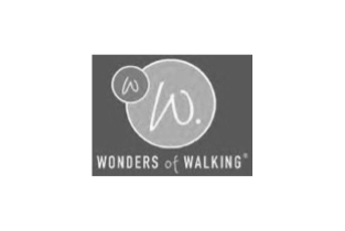 logo Wonders Walking